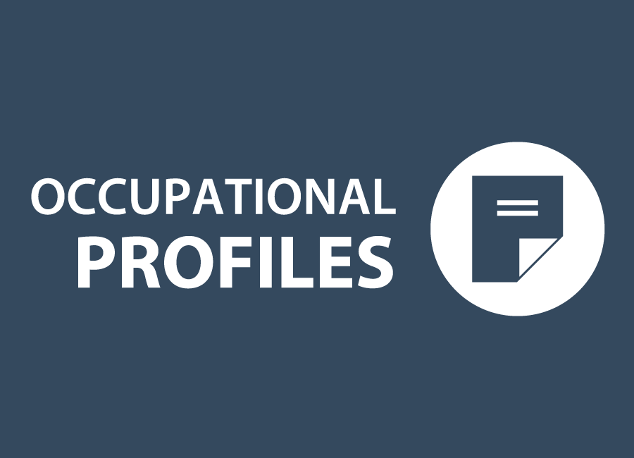 Occupational Profiles